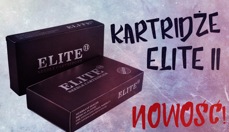 ELITE II
